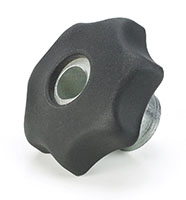 Product Image - Metric Quick-Change Knobs