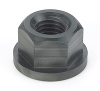 Product Image - Nylon Collar Nuts