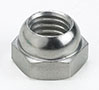 Product Image - Stainless Steel Hex Head Equalizing Nuts