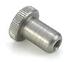 Product Image - Stainless Steel Knurled Equalizing Nuts