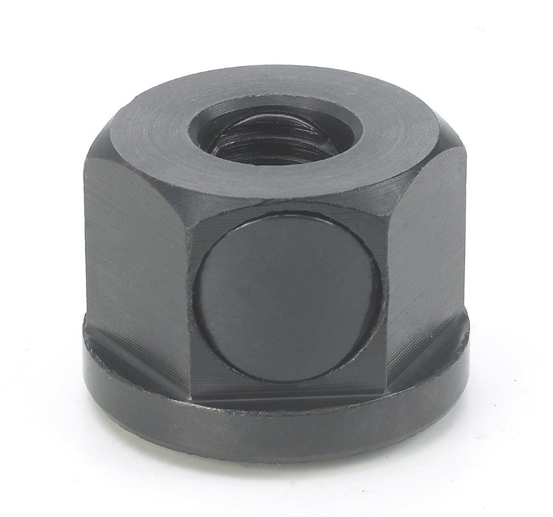 Standard Button Thread Collar Nuts