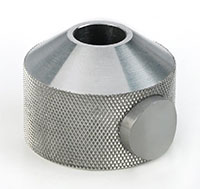 Product Image - Aluminum Quick Nut