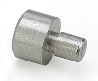 Product Image - Stainless Steel Rest Buttons