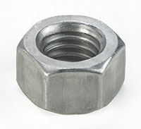 Product Image - Stainless Steel Hex Nuts