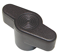 Product Image - Metric Plastic T-Knobs