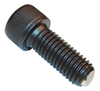 Product Image - Ball Clamping Screws with Flat Tip Design