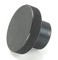 Product Image - Knurled Knobs (with tapped hole)