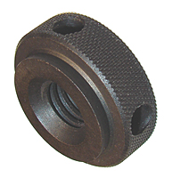 Product Image - Knurled Nuts