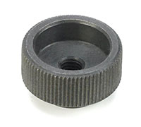 Product Image - Metric Knurled Nuts