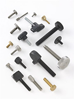 Inch Thumb Screws