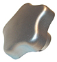 Product Image - Stainless Steel Hand Knobs
