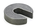 "Product Image - Stainless Steel Knurled ""C"" Washers"