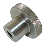 Product Image - Knurled Knobs (stainless steel)