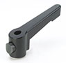 Product Image - Button Thread Clamping Levers
