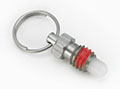 Product Image - Pull Ring Plunger